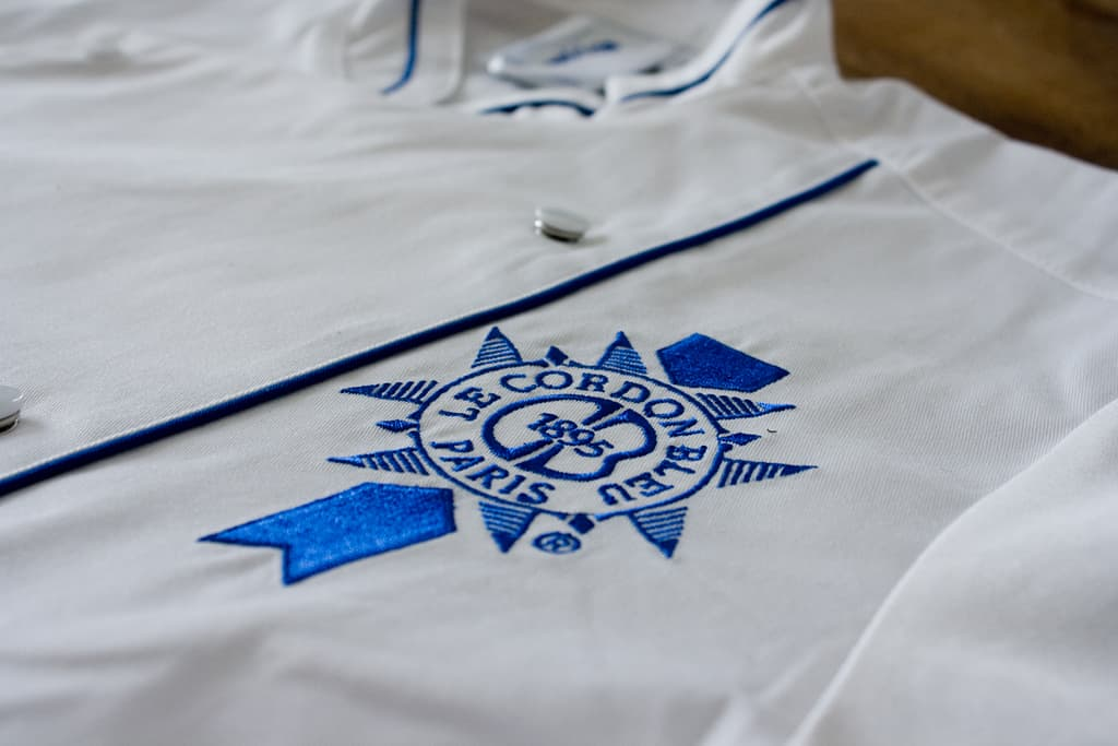 uniform le cordon bleu